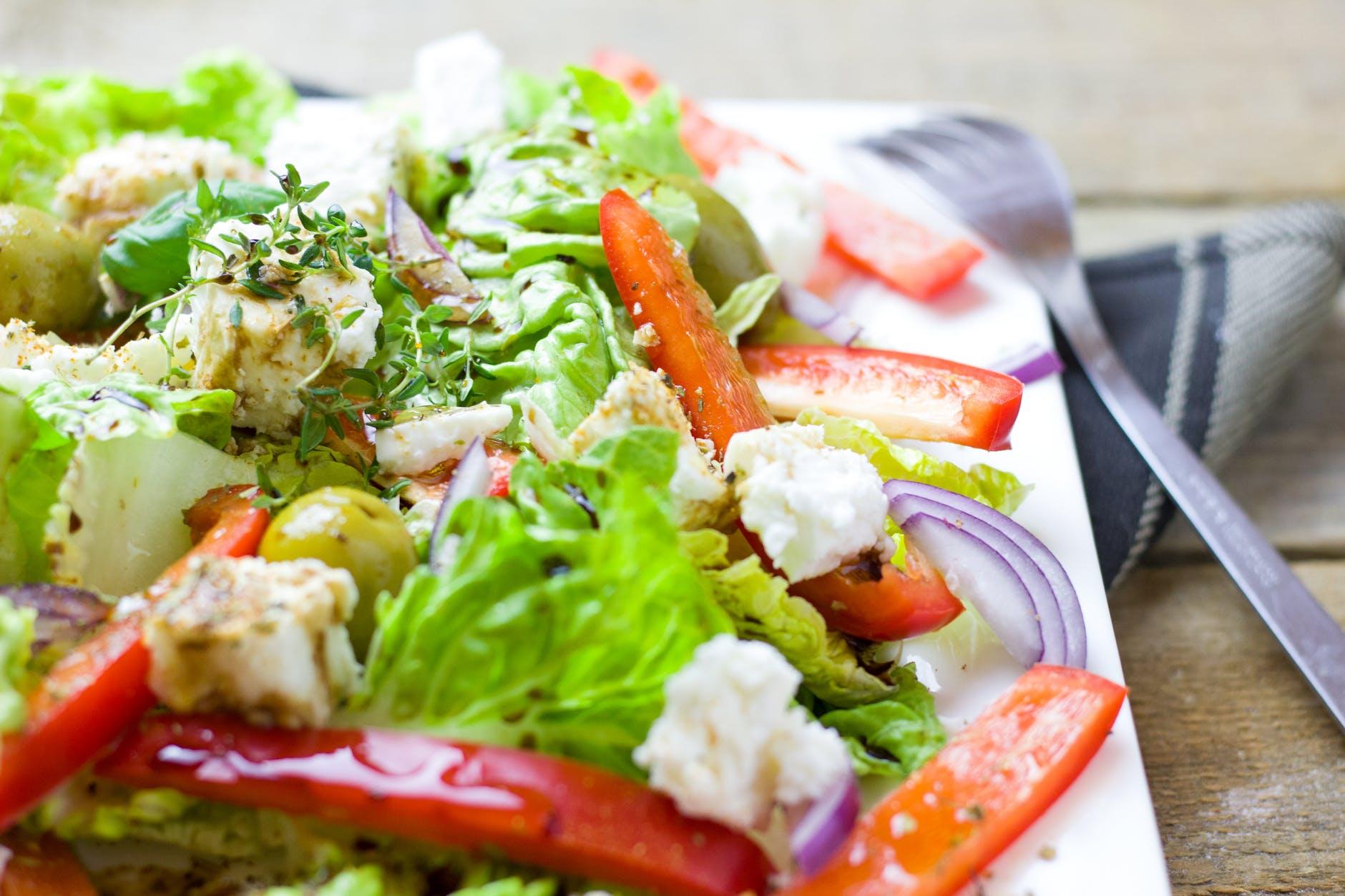 Easy dinner recipes, RECIPES WELLNESS
