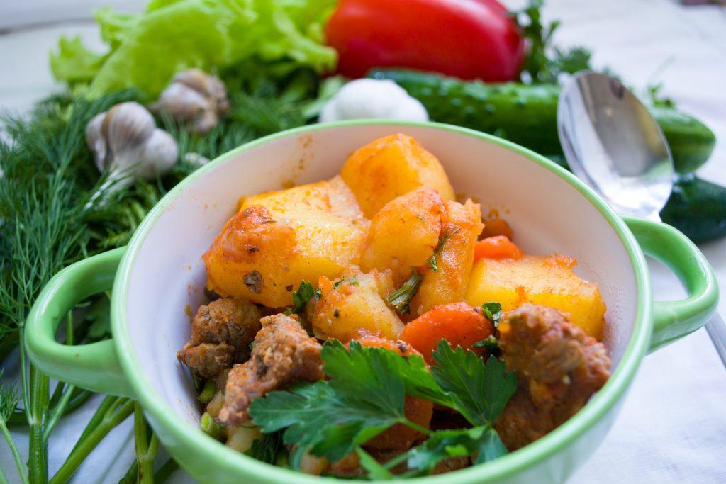 healthy ground beef recipe, RECIPES WELLNESS